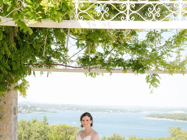 Gray and Kelly's Wedding in Austin, Texas 11