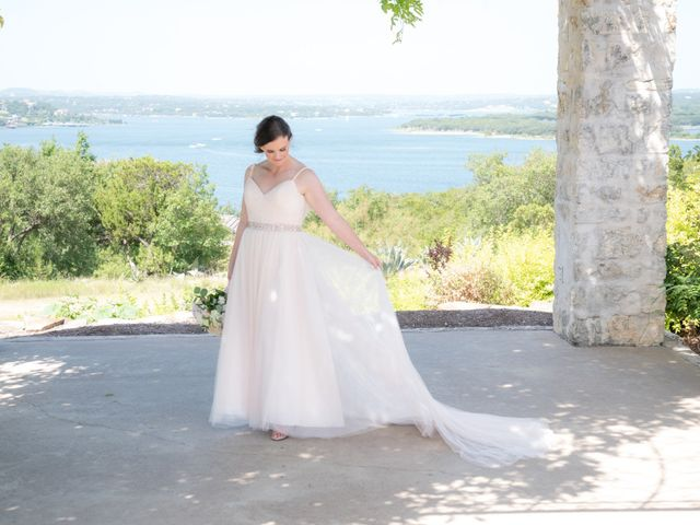 Gray and Kelly's Wedding in Austin, Texas 12