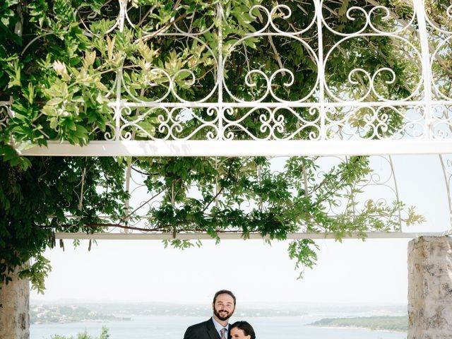 Gray and Kelly's Wedding in Austin, Texas 15