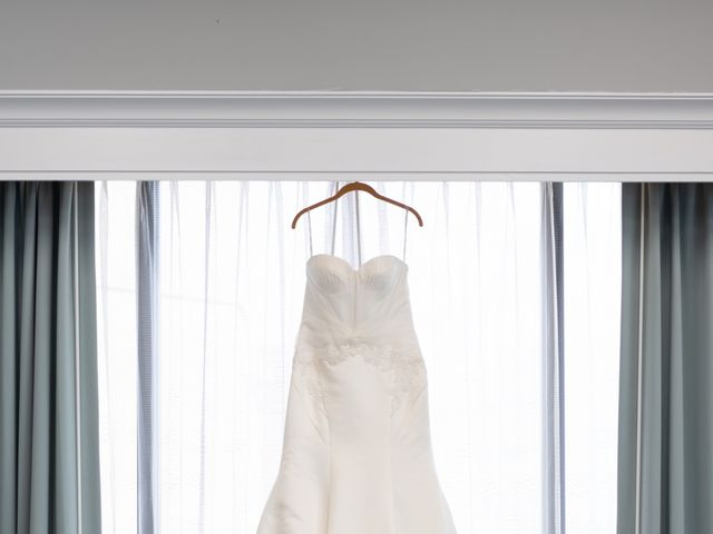 Lorenzo and Toniqua's Wedding in Myrtle Beach, South Carolina 4