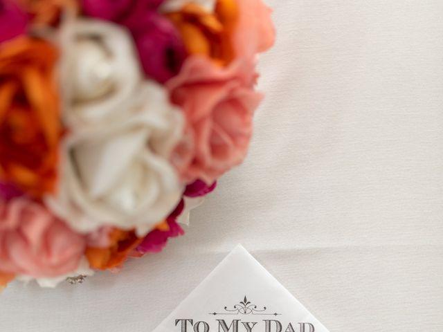 Lorenzo and Toniqua's Wedding in Myrtle Beach, South Carolina 15