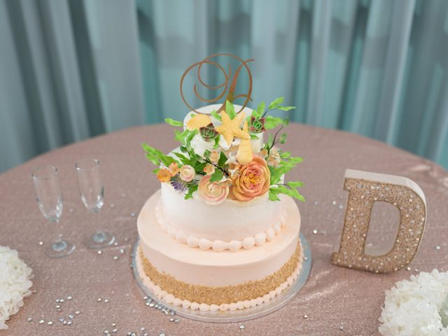 Lorenzo and Toniqua's Wedding in Myrtle Beach, South Carolina 27