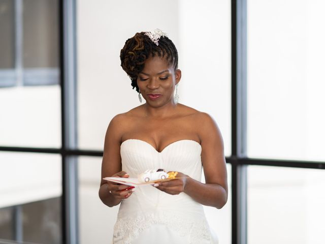 Lorenzo and Toniqua's Wedding in Myrtle Beach, South Carolina 28