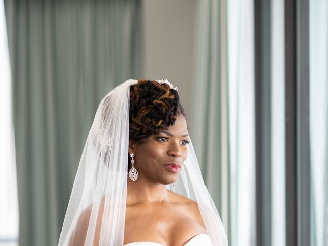 Lorenzo and Toniqua's Wedding in Myrtle Beach, South Carolina 32