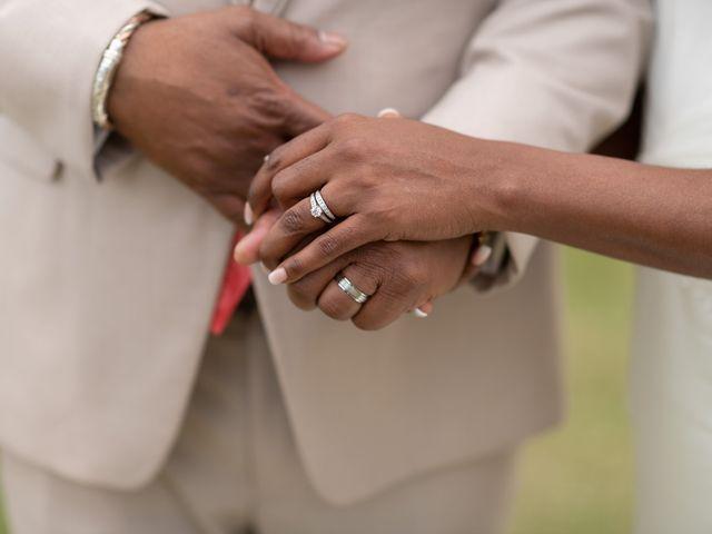 Lorenzo and Toniqua's Wedding in Myrtle Beach, South Carolina 94