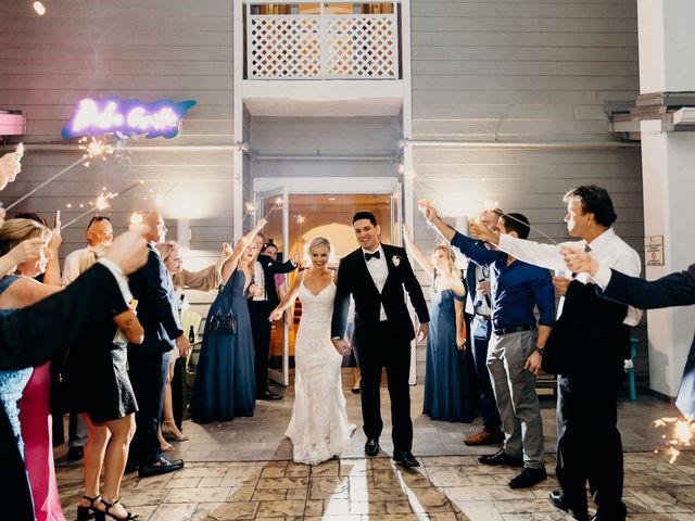Hunter and Jeremy's Wedding in Stuart, Florida 4