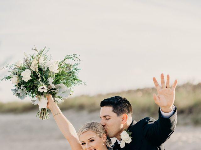 Hunter and Jeremy's Wedding in Stuart, Florida 11