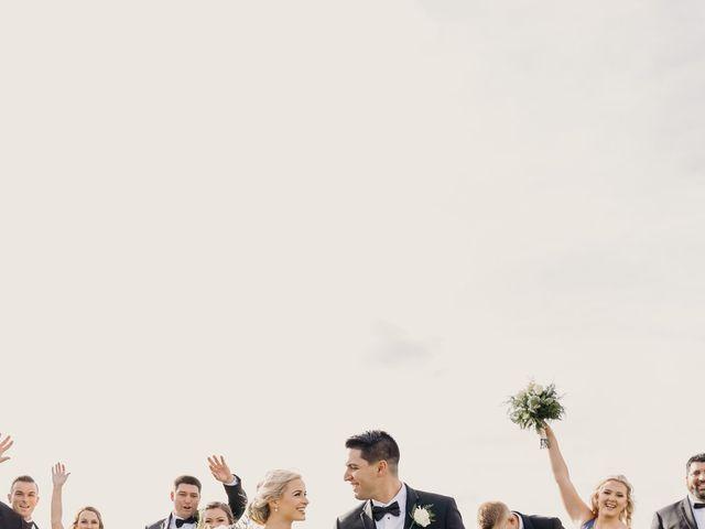 Hunter and Jeremy's Wedding in Stuart, Florida 14