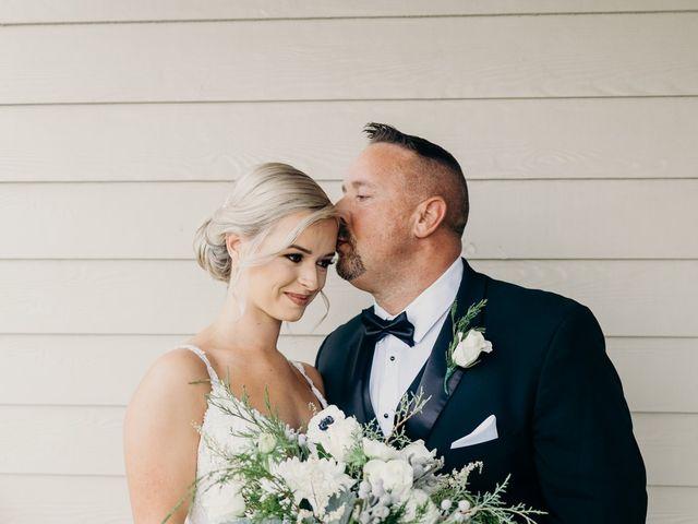Hunter and Jeremy's Wedding in Stuart, Florida 23