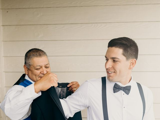 Hunter and Jeremy's Wedding in Stuart, Florida 24