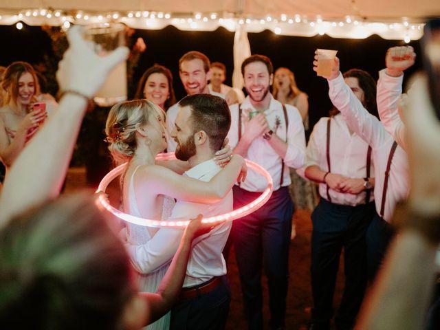 Preston and Ashlyn's Wedding in Asheville, North Carolina 6