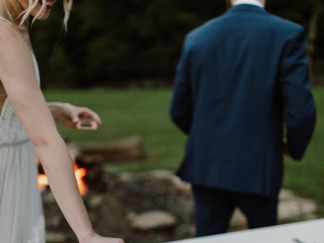 Preston and Ashlyn's Wedding in Asheville, North Carolina 17