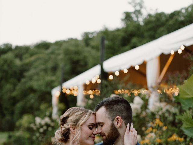 Preston and Ashlyn's Wedding in Asheville, North Carolina 19