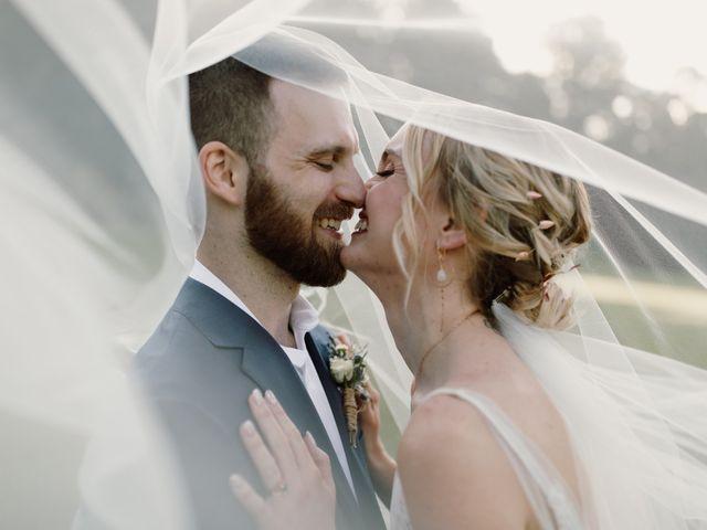 Preston and Ashlyn's Wedding in Asheville, North Carolina 23