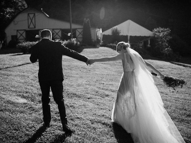 Preston and Ashlyn's Wedding in Asheville, North Carolina 25