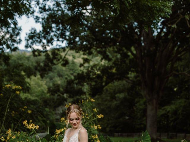 Preston and Ashlyn's Wedding in Asheville, North Carolina 40