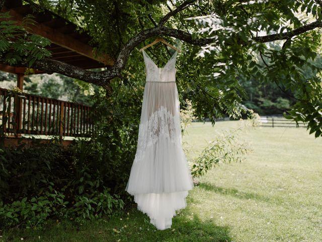 Preston and Ashlyn's Wedding in Asheville, North Carolina 68
