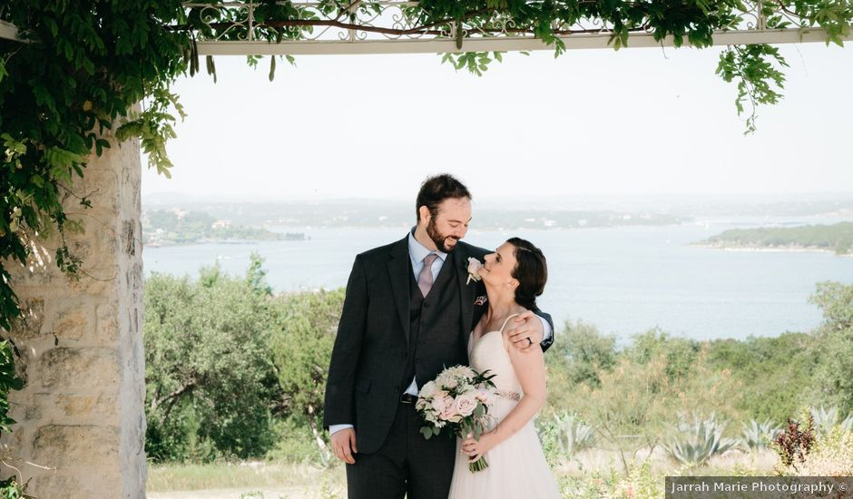 Gray and Kelly's Wedding in Austin, Texas