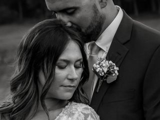 The wedding of Madison and Eric 3