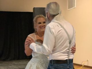 The wedding of Kalynn and Joseph 1