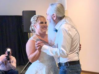 The wedding of Kalynn and Joseph 2
