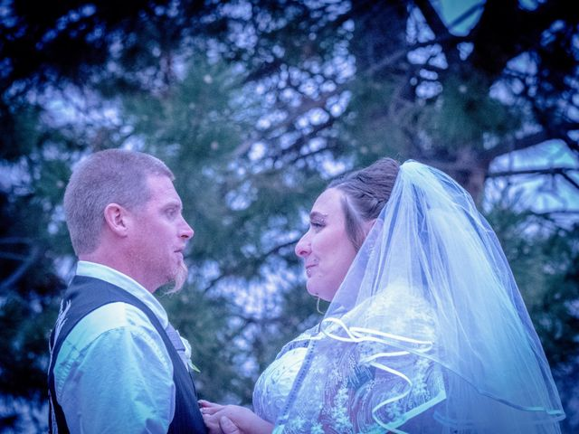 Mike and Chrissy's Wedding in Denver, Colorado 2