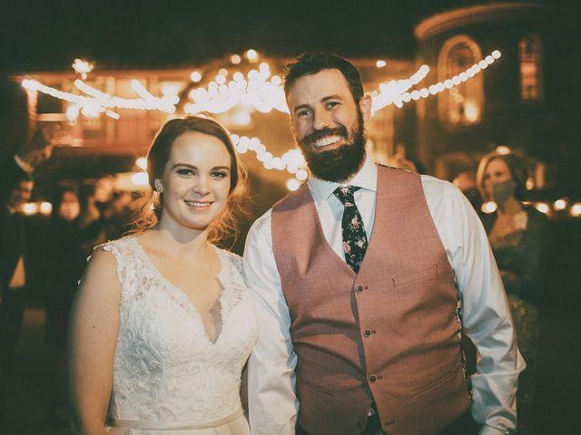 Nic and Rebecca's Wedding in Birmingham, Alabama 3