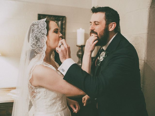 Nic and Rebecca's Wedding in Birmingham, Alabama 8