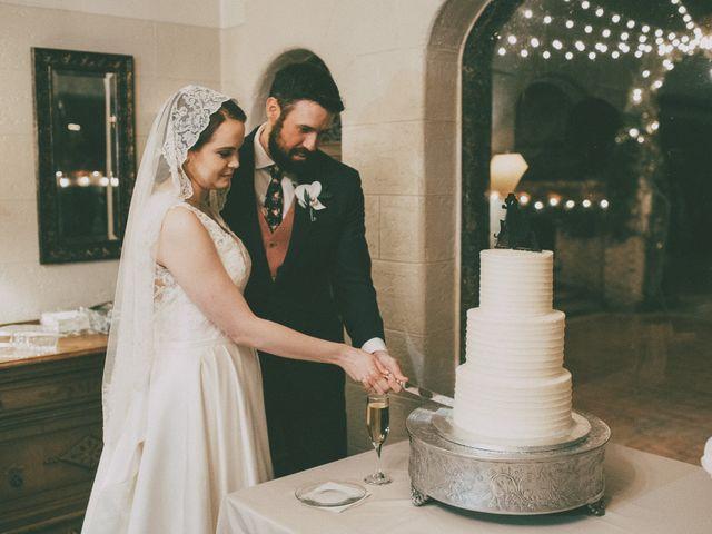 Nic and Rebecca's Wedding in Birmingham, Alabama 9