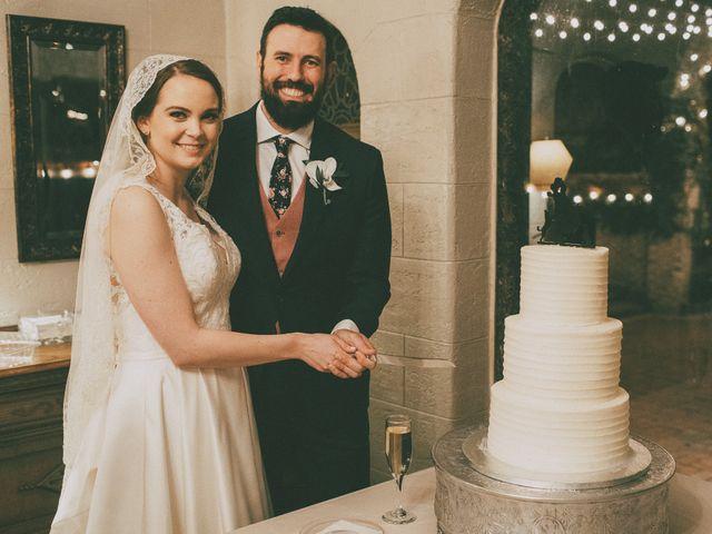 Nic and Rebecca's Wedding in Birmingham, Alabama 10