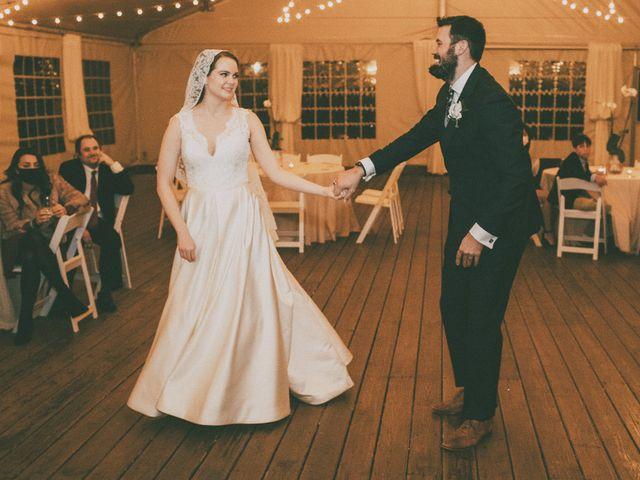 Nic and Rebecca's Wedding in Birmingham, Alabama 12