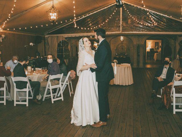 Nic and Rebecca's Wedding in Birmingham, Alabama 13