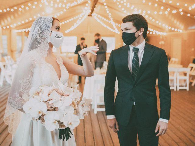 Nic and Rebecca's Wedding in Birmingham, Alabama 16