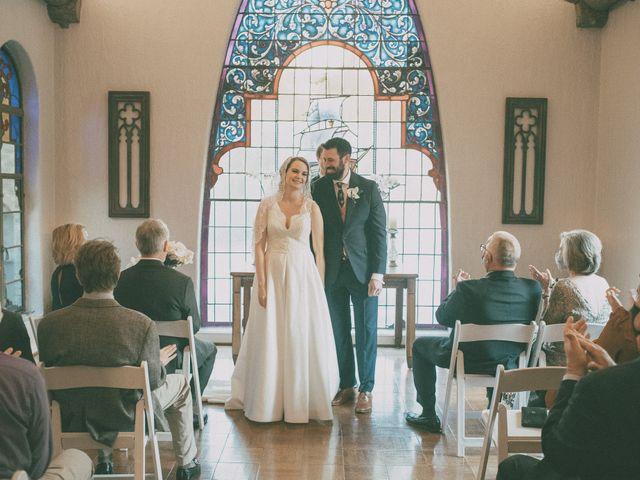 Nic and Rebecca's Wedding in Birmingham, Alabama 26