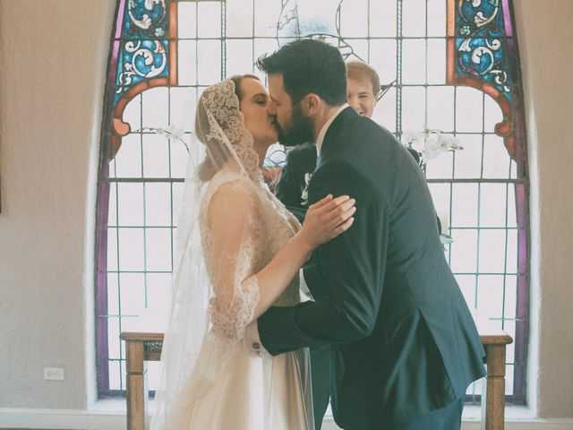 Nic and Rebecca's Wedding in Birmingham, Alabama 27