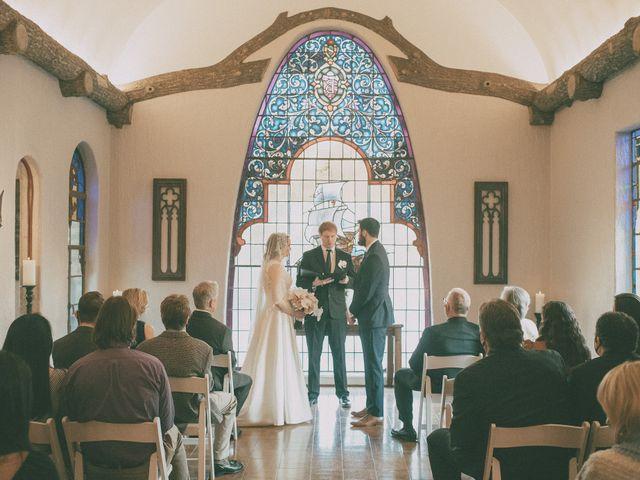 Nic and Rebecca's Wedding in Birmingham, Alabama 28