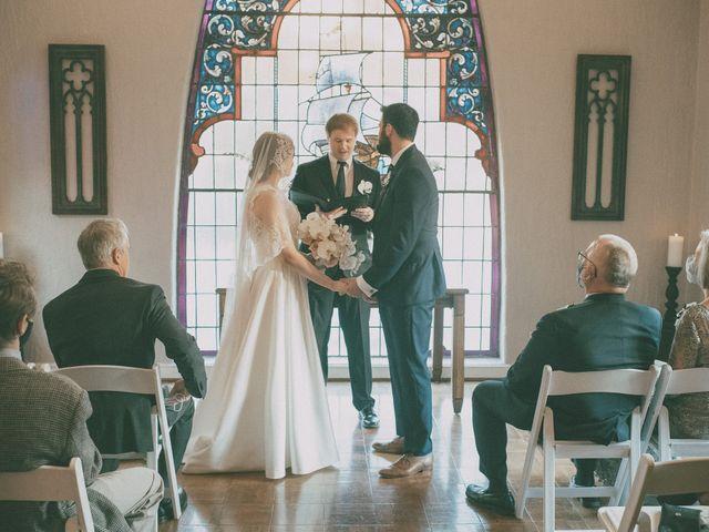 Nic and Rebecca's Wedding in Birmingham, Alabama 29
