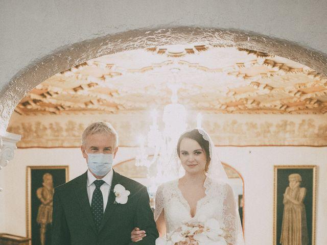 Nic and Rebecca's Wedding in Birmingham, Alabama 30