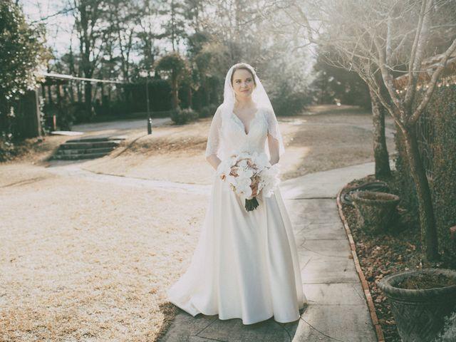 Nic and Rebecca's Wedding in Birmingham, Alabama 31