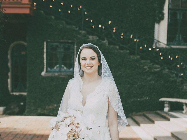 Nic and Rebecca's Wedding in Birmingham, Alabama 33