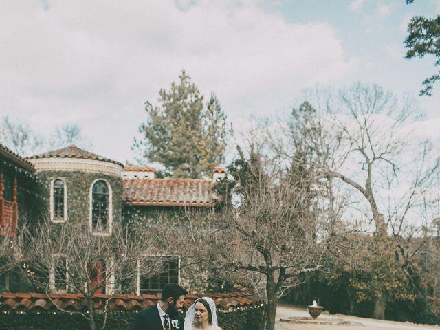 Nic and Rebecca's Wedding in Birmingham, Alabama 35