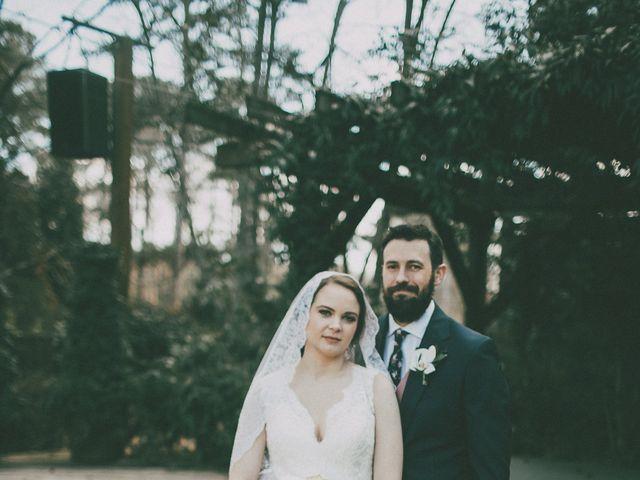 Nic and Rebecca's Wedding in Birmingham, Alabama 36