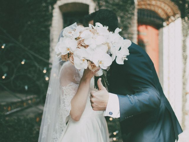 Nic and Rebecca's Wedding in Birmingham, Alabama 40