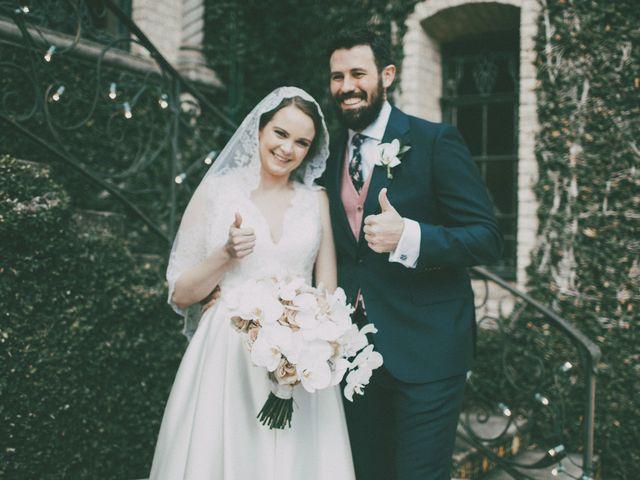 Nic and Rebecca's Wedding in Birmingham, Alabama 2