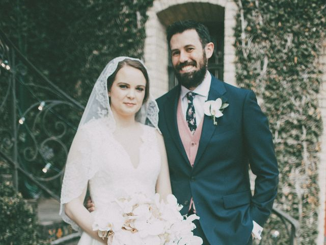 Nic and Rebecca's Wedding in Birmingham, Alabama 41