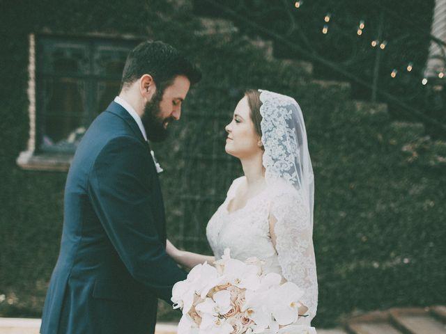 Nic and Rebecca's Wedding in Birmingham, Alabama 43
