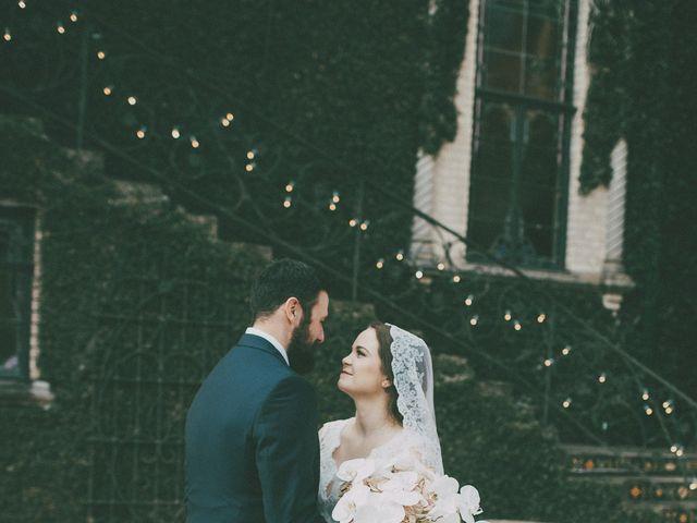 Nic and Rebecca's Wedding in Birmingham, Alabama 44