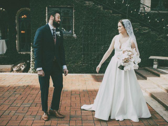 Nic and Rebecca's Wedding in Birmingham, Alabama 45