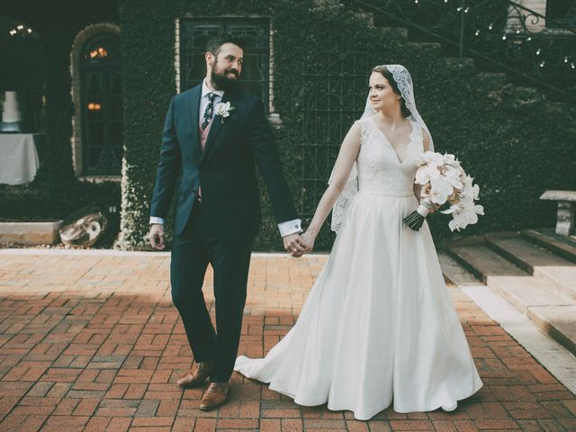 Nic and Rebecca's Wedding in Birmingham, Alabama 46