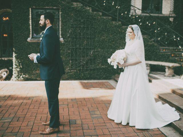 Nic and Rebecca's Wedding in Birmingham, Alabama 48